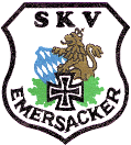 SKV Emersacker: Absage des Festjahres 2020